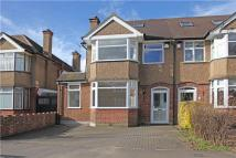 5 bed semi detached house in Frankland Close...