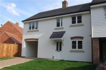 semi detached home to rent in Wharf Way, Hunton Bridge...