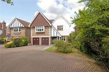 6 bed property to rent in Rickmansworth Road...