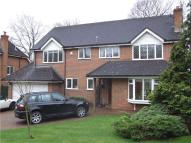 4 bed Detached home to rent in Haywood Park...