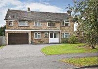 Detached house to rent in Highfield Way...
