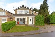 4 bedroom Detached house in Arnett Way...