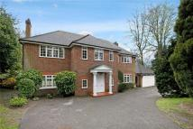 property to rent in Trout Rise, Loudwater, Rickmansworth, WD3