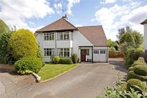 property to rent in Highfield Way, Rickmansworth, Hertfordshire, WD3