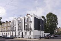 4 bed Terraced property in Gibson Square, London, N1