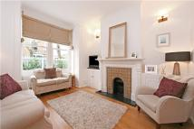 Terraced property in Plimsoll Road, London, N4