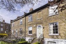 3 bed Terraced property in Lofting Road, London, N1
