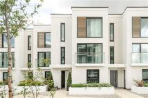 new property for sale in Mulberry Mews, London, N5