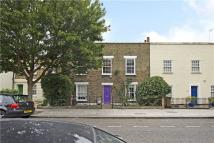 4 bed Terraced house for sale in Tottenham Road, London...