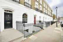 Terraced house for sale in Gerrard Road, London, N1