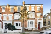 Flat in Ronalds Road, London, N5