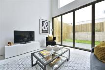 new property for sale in Bridport Place, London...