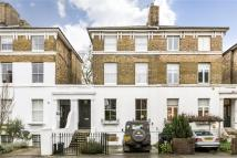 Terraced property for sale in Richmond Road, London, E8