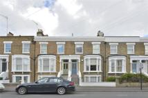 Riversdale Road Terraced property for sale