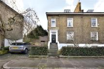 semi detached home for sale in Canonbury Park South...