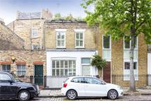 2 bed Terraced house for sale in Cloudesley Road, London...