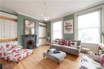 Flat for sale in Northchurch Road, London...