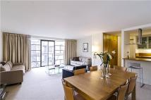 Flat for sale in New Wharf Road, London...