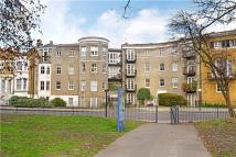 Flat in Cadogan Terrace, London...