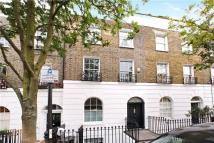 Terraced property for sale in Gerrard Road, London, N1