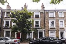 4 bed Terraced home for sale in Harecourt Road, London...
