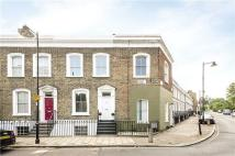 2 bedroom Terraced home for sale in Basire Street, London, N1