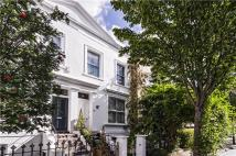 2 bedroom Terraced house for sale in Ockendon Road, London, N1