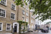 5 bed Terraced property in Owen's Row, London, EC1V