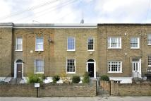 Mortimer Road Terraced house for sale