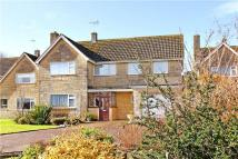 4 bed Detached property in Sheppard Way...