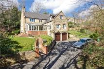 5 bedroom Detached property for sale in Slad Road, Stroud...
