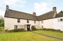 5 bed semi detached property in Coaley, Dursley...