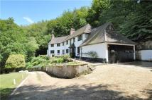 Detached house for sale in Stinchcombe Hill...