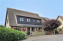 4 bedroom Detached home for sale in Heazle Place, Stroud...