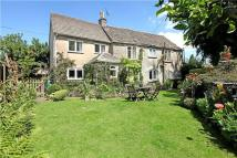 3 bedroom Detached property in New Road, Minchinhampton...