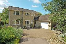 4 bedroom Detached house in Old Hill, Avening...