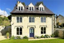 Detached house for sale in Middle Road, Thrupp...