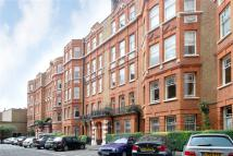 Flat for sale in Wynnstay Gardens, London...