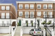 5 bedroom property in St. Marys Place, London...