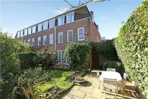 semi detached property for sale in Holland Park Road...