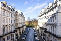 Flat for sale in Prince Of Wales Terrace...