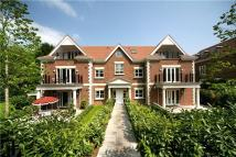 Dorchester Mansions Flat for sale