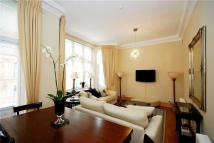 Flat for sale in Hans Road, London, SW3