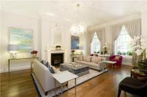 3 bedroom Flat for sale in Cadogan Square, London...
