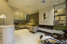 Mews for sale in Bury Walk, London, SW3