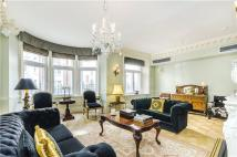 Flat for sale in Basil Mansions...