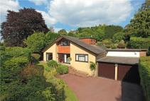 4 bedroom Detached property for sale in Rannoch Road...