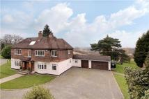 Detached property for sale in Rosemary Lane, Flimwell...