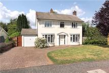 Detached property for sale in Dornden Drive...