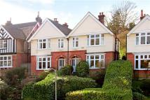 semi detached property for sale in Warwick Park...